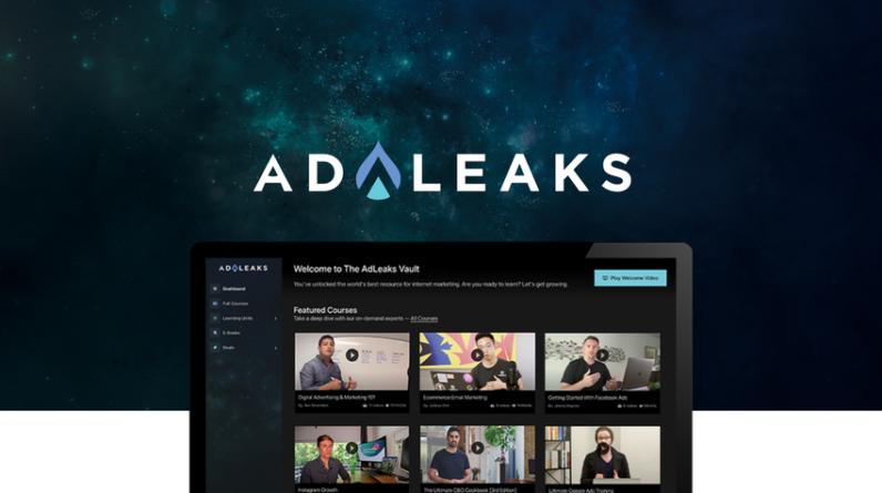 AdLeaks
