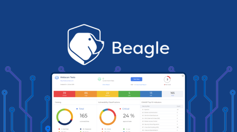 BeagleSecurity