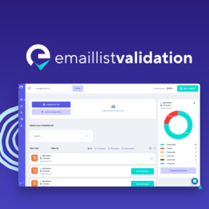 Email List Validation