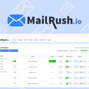 MailRush