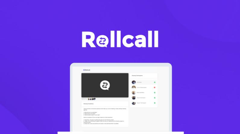 Rollcall