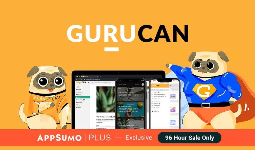 Gurucan - Last Call