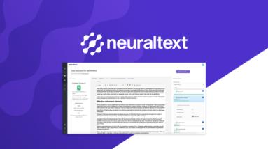 NeuralText