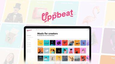 Uppbeat