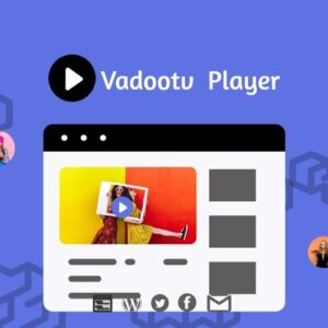 Vadootv Player