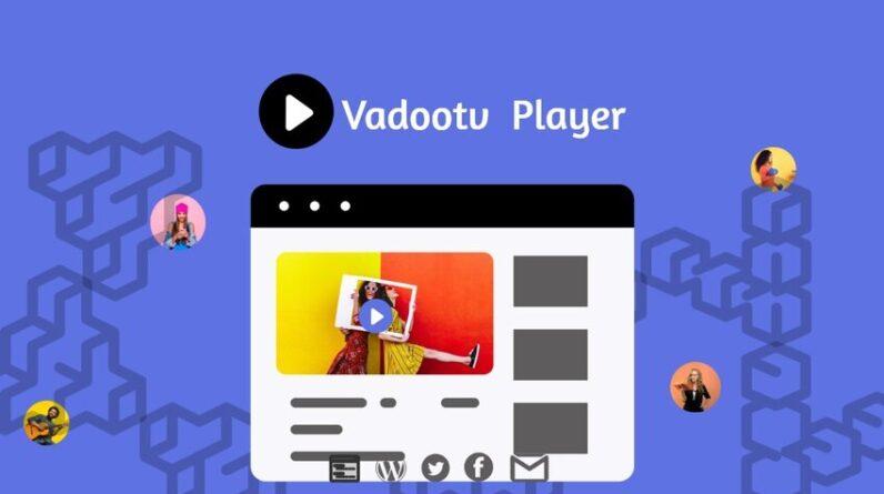 Vadootv Player