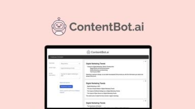 ContentBot