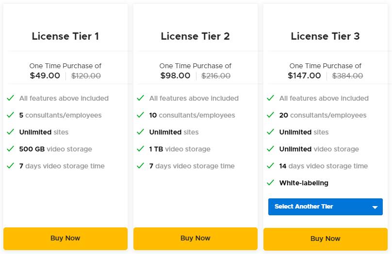 GetLead.page AppSumo Pricing