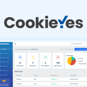 CookieYes