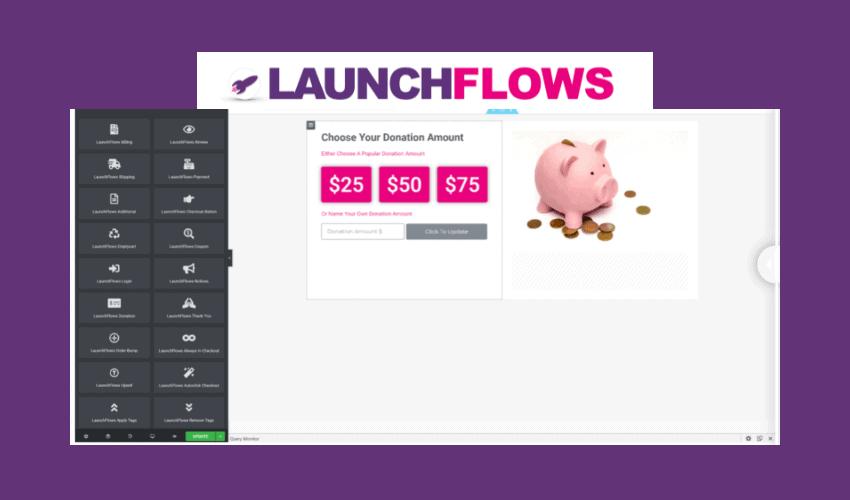 Launchflows