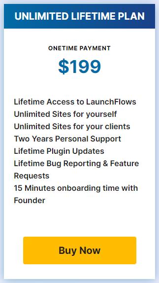 Launchflows DigitalThink Pricing