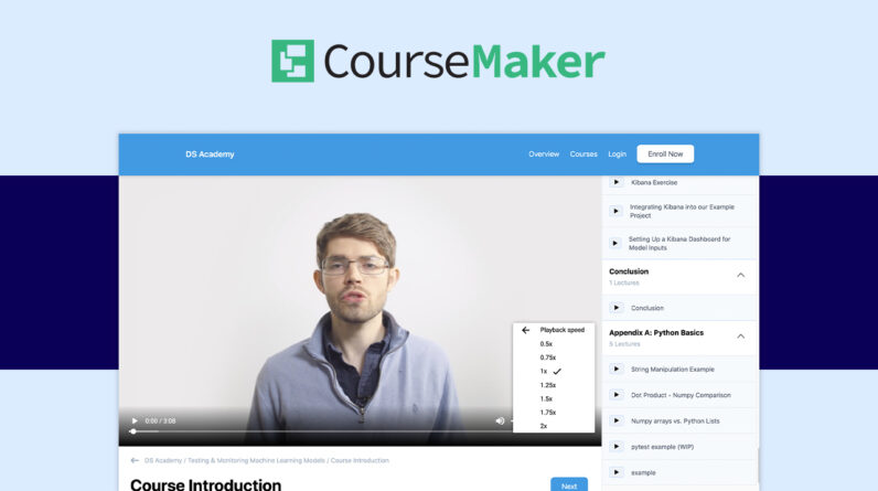 CourseMaker
